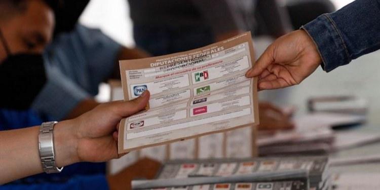 Guerrero elecciones