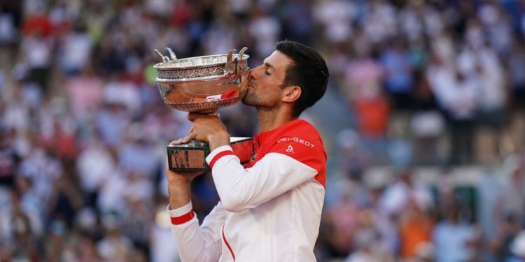 Novak Djokovic, el tenista más rico de la historia 1