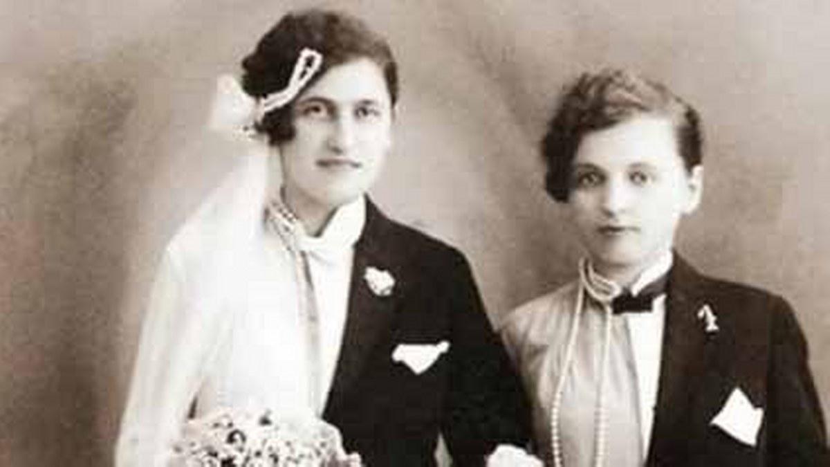 'Maridos femeninos': las vidas secretas de los pioneros transgénero del siglo XVIII 3