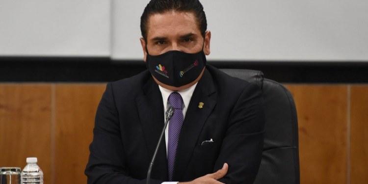Michoacán: no pactará con Silvano Aureoles, dice el gobernador electo Alfredo Ramírez 1