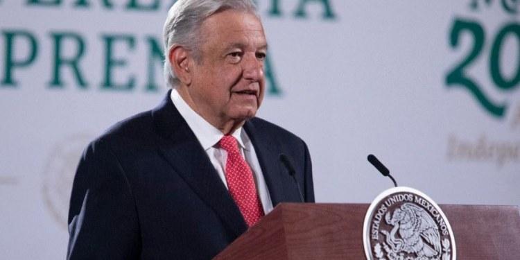 AMLO llama a promover la consulta popular a expresidentes por teléfono y redes 1