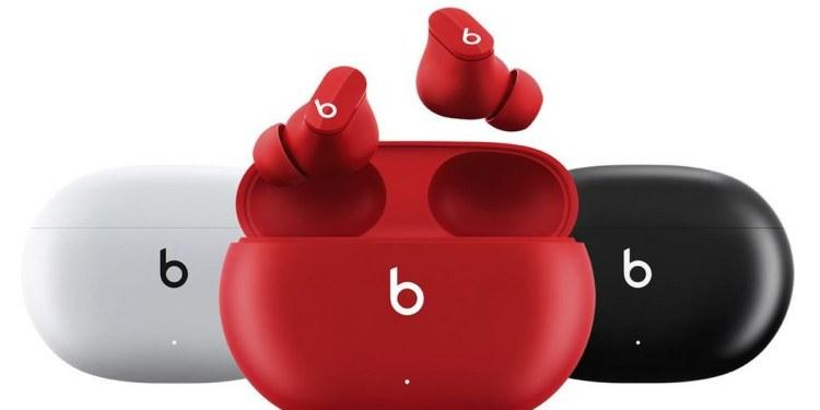 Apple presenta los Beats Studio Buds compatibles con Android 1