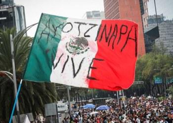 Identifican los restos de Jhosivani, uno de los 43 normalistas de Ayotzinapa 3
