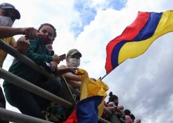 Colombia se acerca peligrosamente a las 100 mil muertes por Covid 4