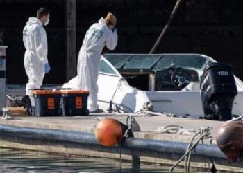 Español ata sus hijas a un ancla y las arroja al mar para vengarse de su esposa 8
