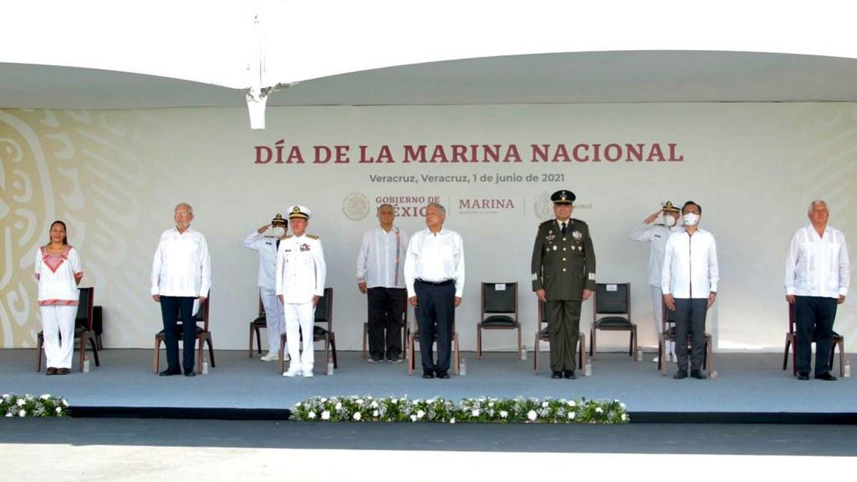 Día de la Marina: ¿por qué se celebra hoy en México? 1