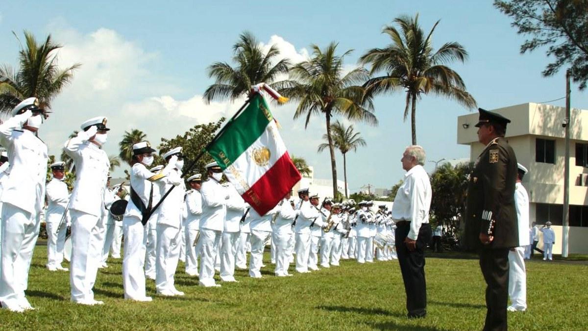 Día de la Marina: ¿por qué se celebra hoy en México? 2
