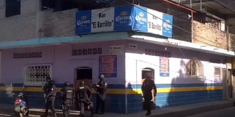 Violencia diaria en Iguala deja tres heridos en ataque armado a bar 1