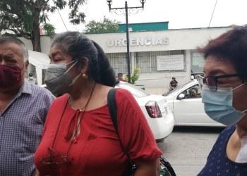 Guerrero: pacientes de hemodiálisis piden al IMSS renovar convenios para tratamientos 7