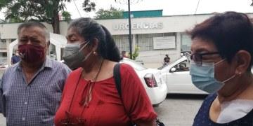 Guerrero: pacientes de hemodiálisis piden al IMSS renovar convenios para tratamientos 4