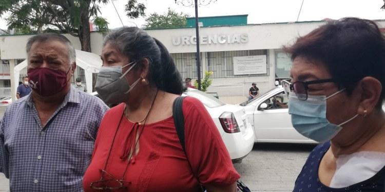 Guerrero: pacientes de hemodiálisis piden al IMSS renovar convenios para tratamientos 1
