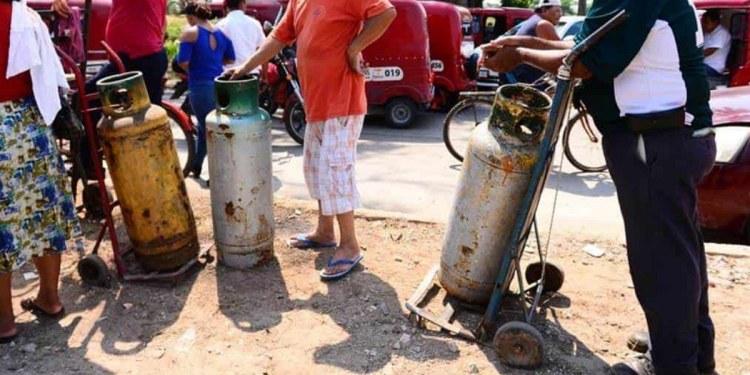 Gas Bienestar frenará la escalada de aumento al combustible: Manuel Rodríguez 1