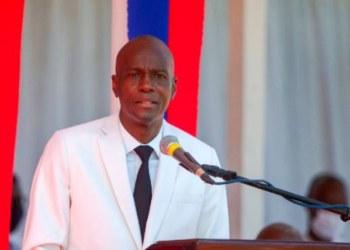 Asesinan en su casa al presidente de Haití, Jovenel Moise; su esposa está herida 2