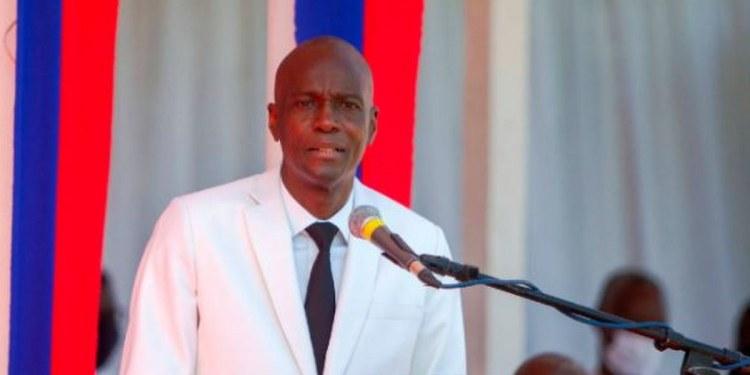 Asesinan en su casa al presidente de Haití, Jovenel Moise; su esposa está herida 1