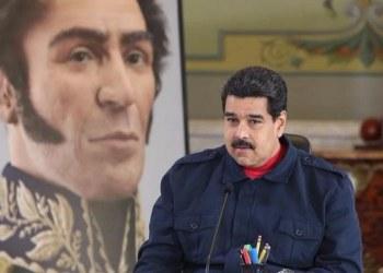 Nicolás Maduro instalará mesa de diálogo con oposición venezolana en México 6