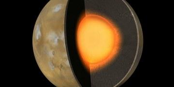Marte visto por dentro; científicos develan enigmas de la evolución del planeta rojo 11