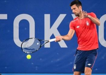 Tokio 2020: Djokovic se despide del sueño del Golden Slam 2