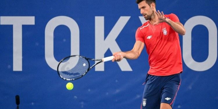 Tokio 2020: Djokovic se despide del sueño del Golden Slam 1