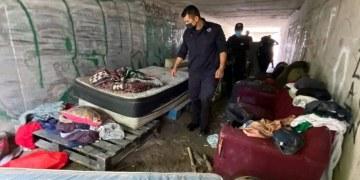 Chilpancingo: desalojan túnel pluvial que usaban para drogarse y acosar a mujeres 10