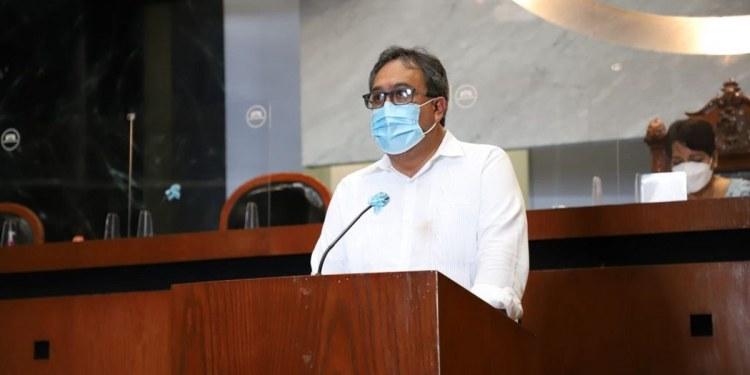 Diputados de Guerrero plantean iniciativa para instaurar el juicio laboral en línea 1