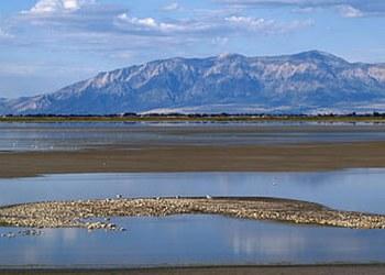 Devastadora sequía vacía grandes lagos al oeste de Estados Unidos 3