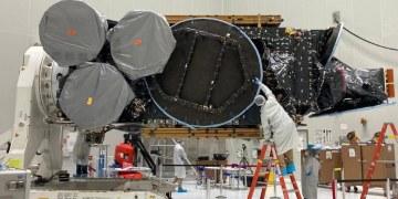 """Carlos Slim lanza a órbita su nuevo satélite """"Star One D2"""" 6"""