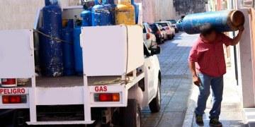 ¡Cuidado con el gas!!; subirá de precio a partir de este domingo 1