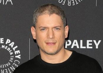 Wentworth Miller, actor de PrisonBreak, revela que es autista 4