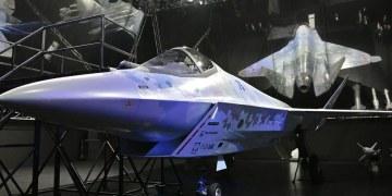 """Rusia vende avión de combate """"Checkmate"""" en 30 mdd 7"""