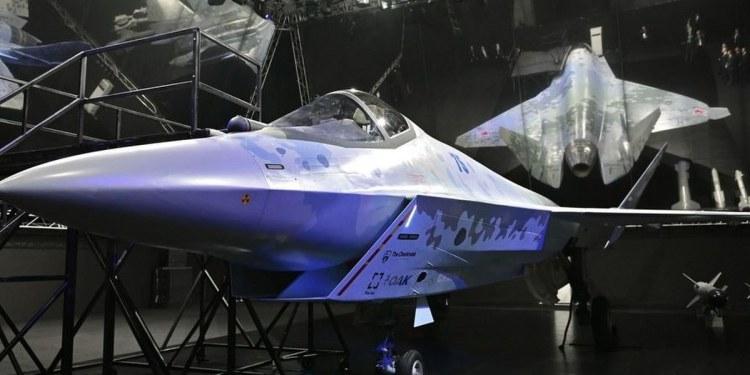 """Rusia vende avión de combate """"Checkmate"""" en 30 mdd 1"""