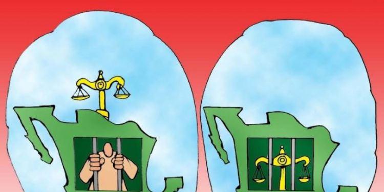 Juicio a expresidentes: deseo y realidad | Luy 2