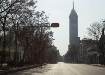 Cierran calles en CDMX por Fiestas Patrias; desfile será sin público 1