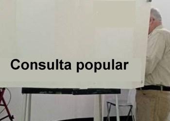 México comienza consulta popular contra expresidentes; los resultados se sabrán a las 21 horas 8