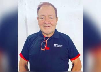 Fallece Sammy Pérez; perdió la batalla contra el Covid-19 1