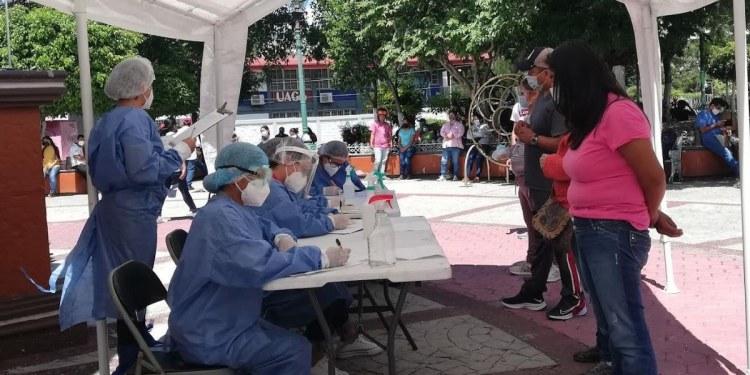 En un día, 437 personas se contagian de Covid en Guerrero 1