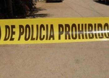 Persiguen y asesinan a un hombre en Ciudad Renacimiento, Acapulco 6