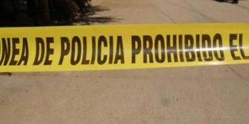 Persiguen y asesinan a un hombre en Ciudad Renacimiento, Acapulco 4