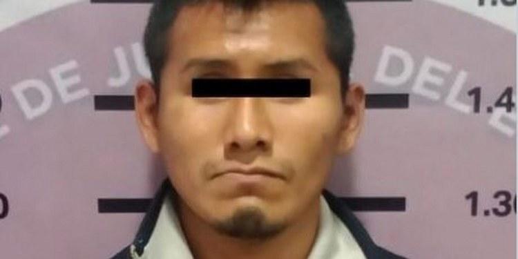 Detienen a presunto violador serial en Edomex 1