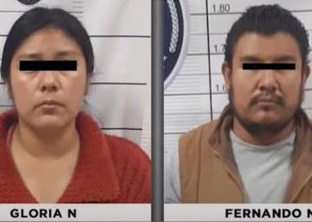 Detienen a 2 integrantes de una familia que mató a golpes a perro 6