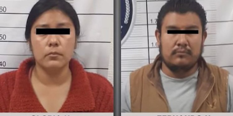 Detienen a 2 integrantes de una familia que mató a golpes a perro 1