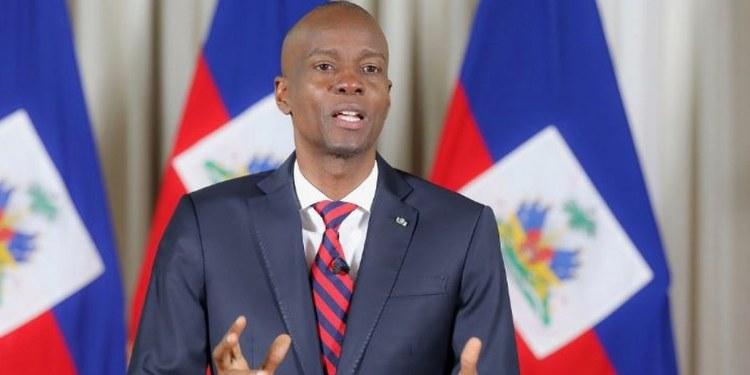 Haití: 28 involucrados en asesinato de presidente; 26 colombianos y dos de EU 1