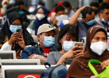 Indonesia reporta 54 mil casos nuevos de coronavirus 1