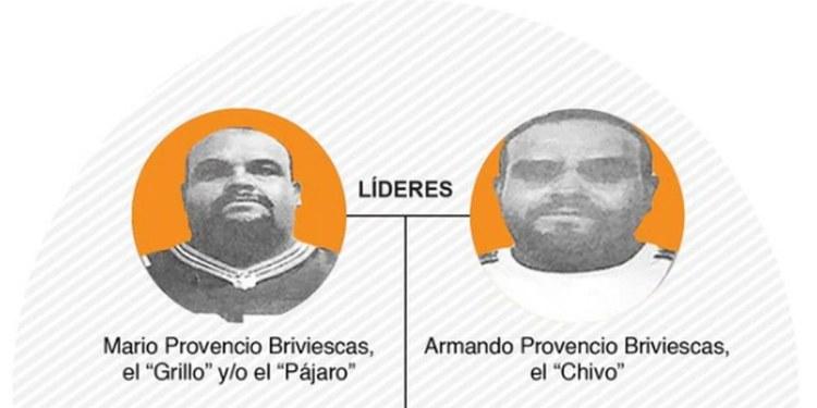 El cártel La Línea, sicarios, extorsionadores y vende drogas; buscan expandirse 1
