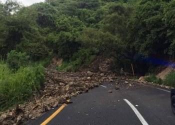 lluvias Morelos
