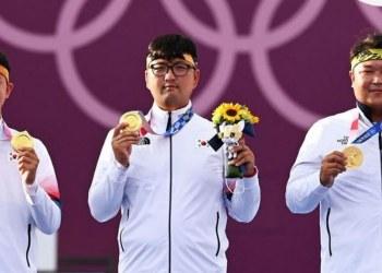 Medallistas podrán posar sin mascarilla en podio de Tokio 4