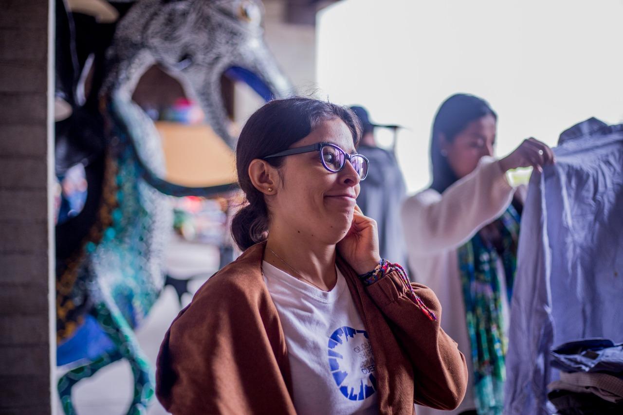 """""""The Street Store"""": una forma distinta de ayudar a familias en Cuernavaca 13"""