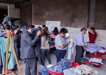 """""""The Street Store"""": una forma distinta de ayudar a familias en Cuernavaca 4"""