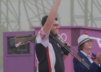 Tokio 2020: mexicano Jorge Orozco se queda en el cuarto lugar 3