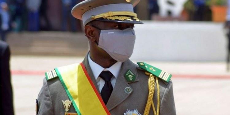 Intentan asesinar al presidente interino de Malí, Assimi Goita 1