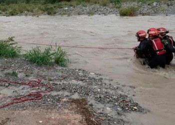 Alertan por altos niveles de contaminación en río de Puebla 4
